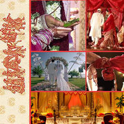 Say 'I DO' in a Indian traditional and royal style..