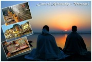 Spiritual Tour to the land of Spirituality,  Varanasi India