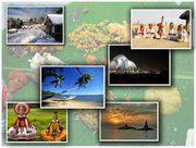 Explore the Depth of Mystical India