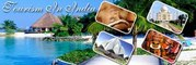 Discover India - Arrive & Revive