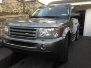 2008 Land Rover 4.4L 4394CC V8