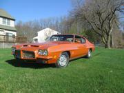 1971 Pontiac Pontiac GTO HARDTOP